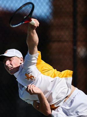 The Scots College 1st and 2nd Tennis team — Season 2020 - 21