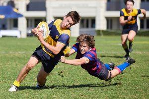 Scots College 4th Rugby XV vs St Joseph's College 210522