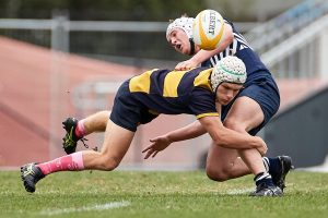 Scots College 4th Rugby XV vs The Shore School 210529